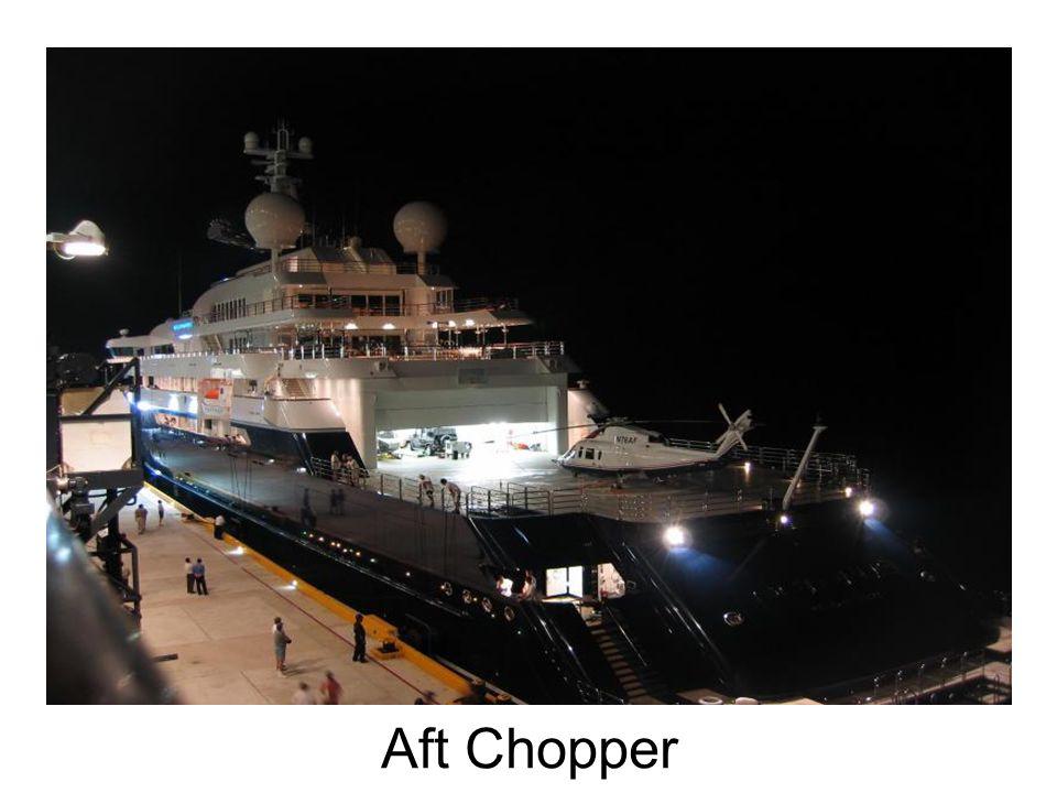Aft Chopper