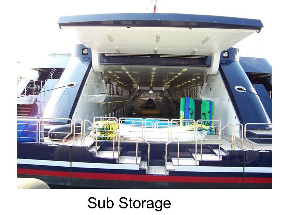 Sub Storage