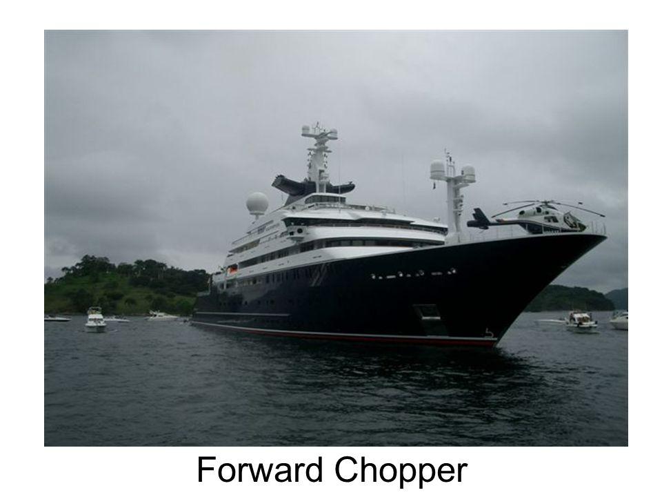 Forward Chopper