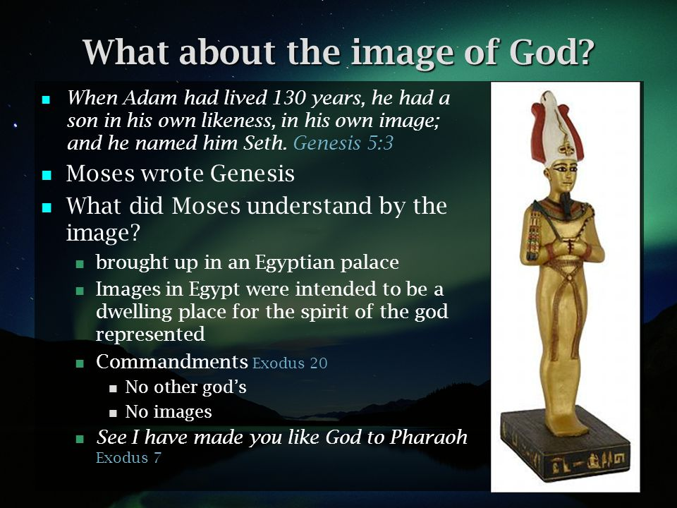 Gods representatives in the OT In the Old Testament God chose men to represent him We read that Gods Spirit came on them or filled them for a specific ministry Then the Spirit of God came upon Zechariah son of Jehoiada the priest.