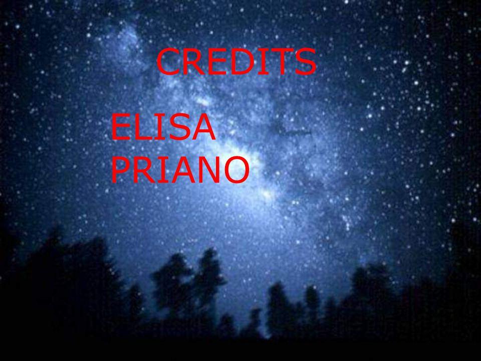 CREDITS ELISA PRIANO