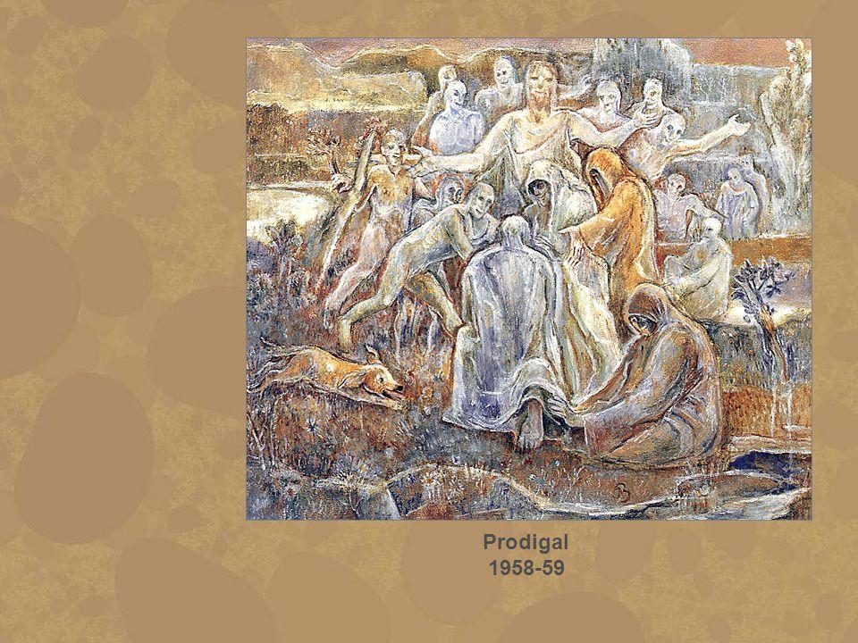 Prodigal 1958-59