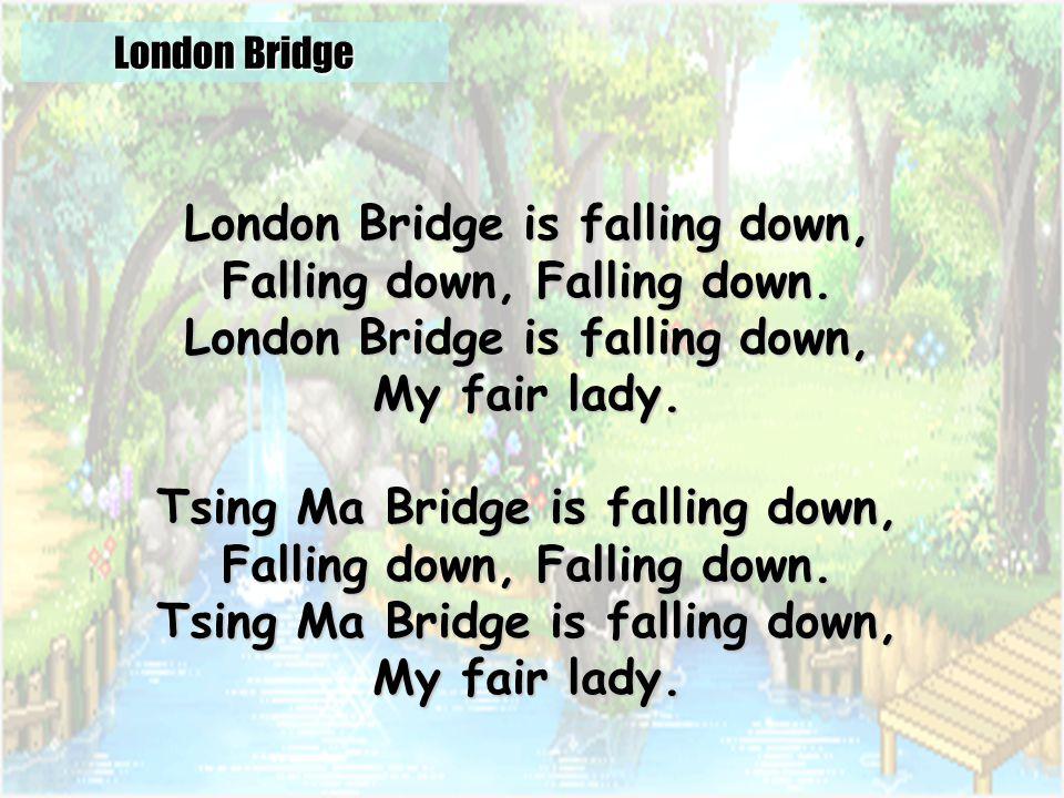 London Bridge http://www.geocities.com/EnchantedForest/Cottage/3192/Londonbridge.html