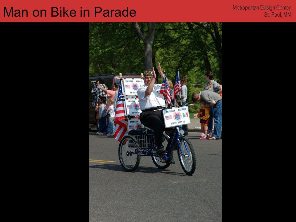 www.annforsyth.net Woman on Bike Ann Forsyth Houten, Netherlands