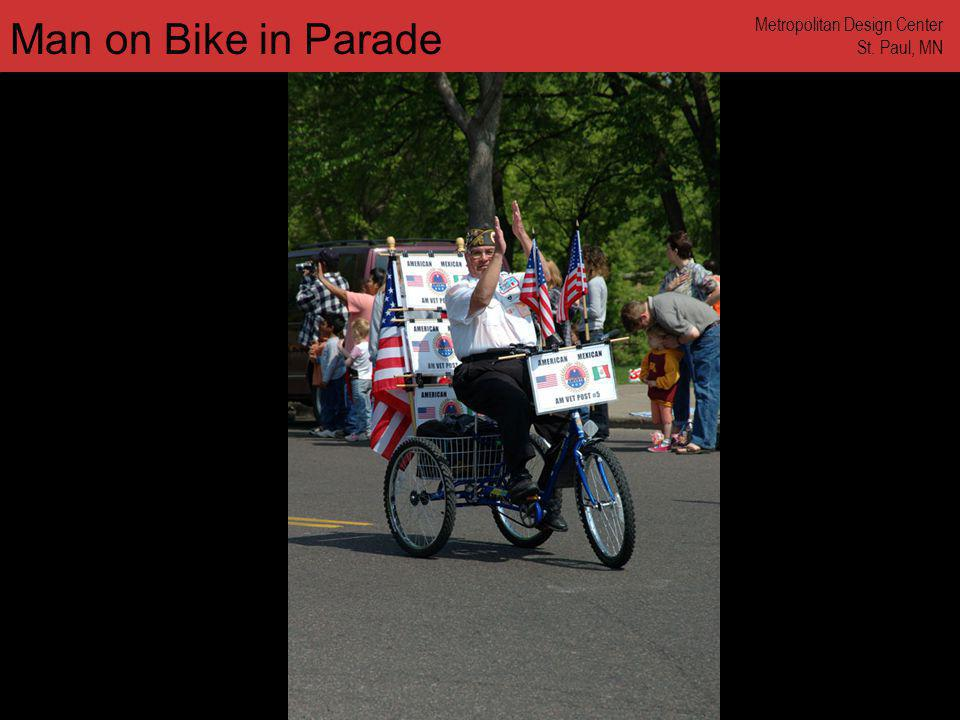www.annforsyth.net Woman in Bike Lane Ann Forsyth Houten, Netherlands