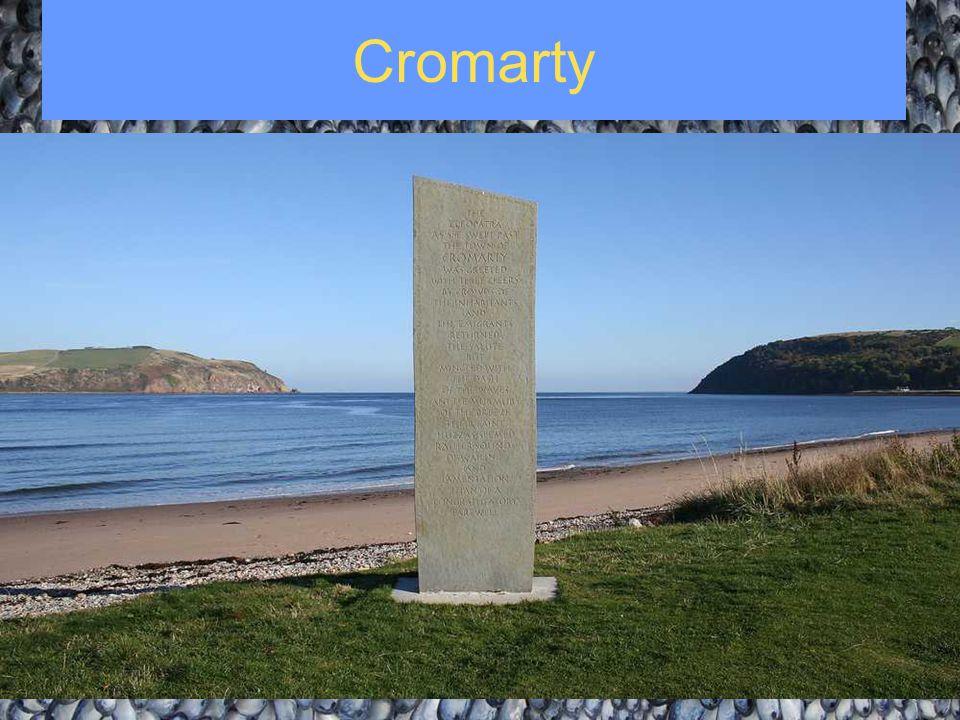 Cromarty