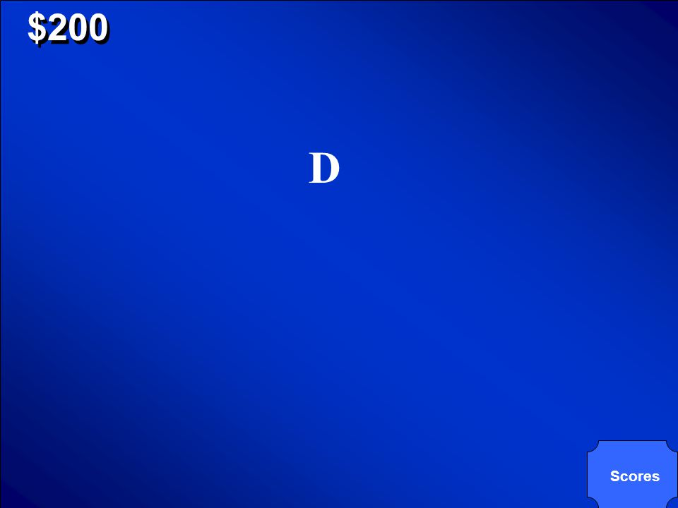 © Mark E. Damon - All Rights Reserved $200 Which 2 items appear to be congruent? AC BD