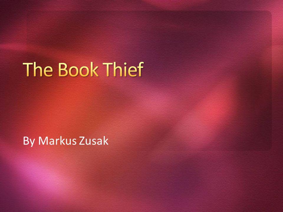 By Markus Zusak