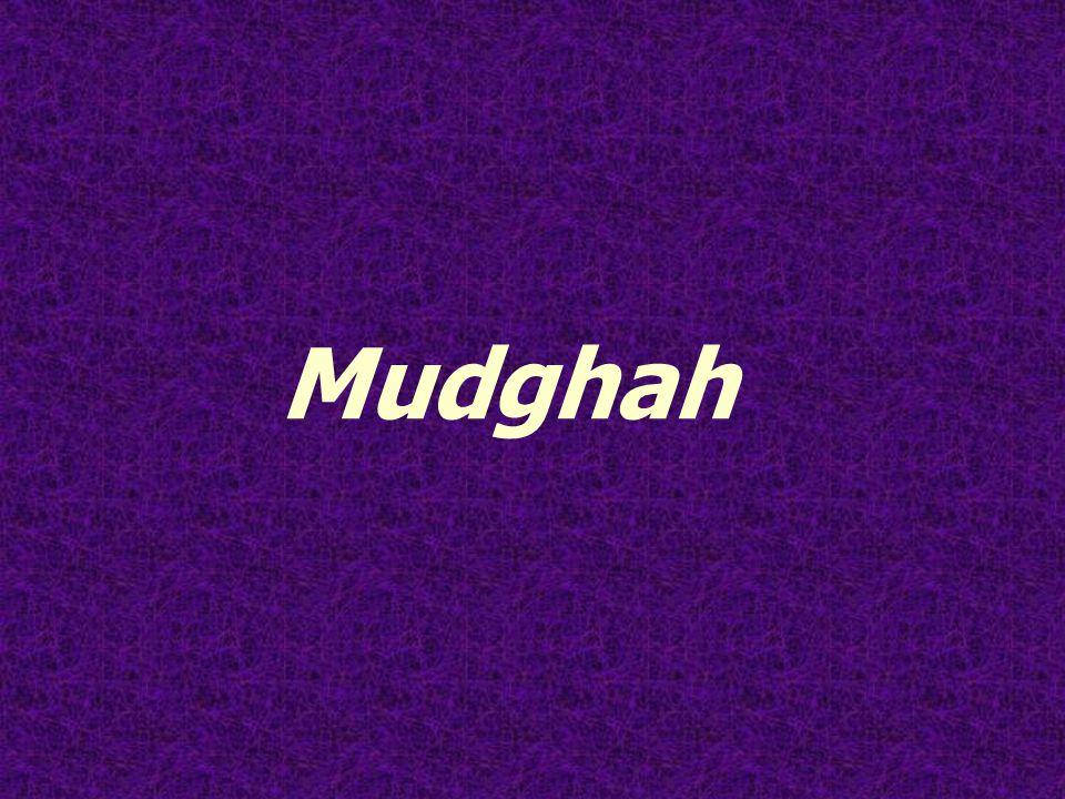 Mudghah