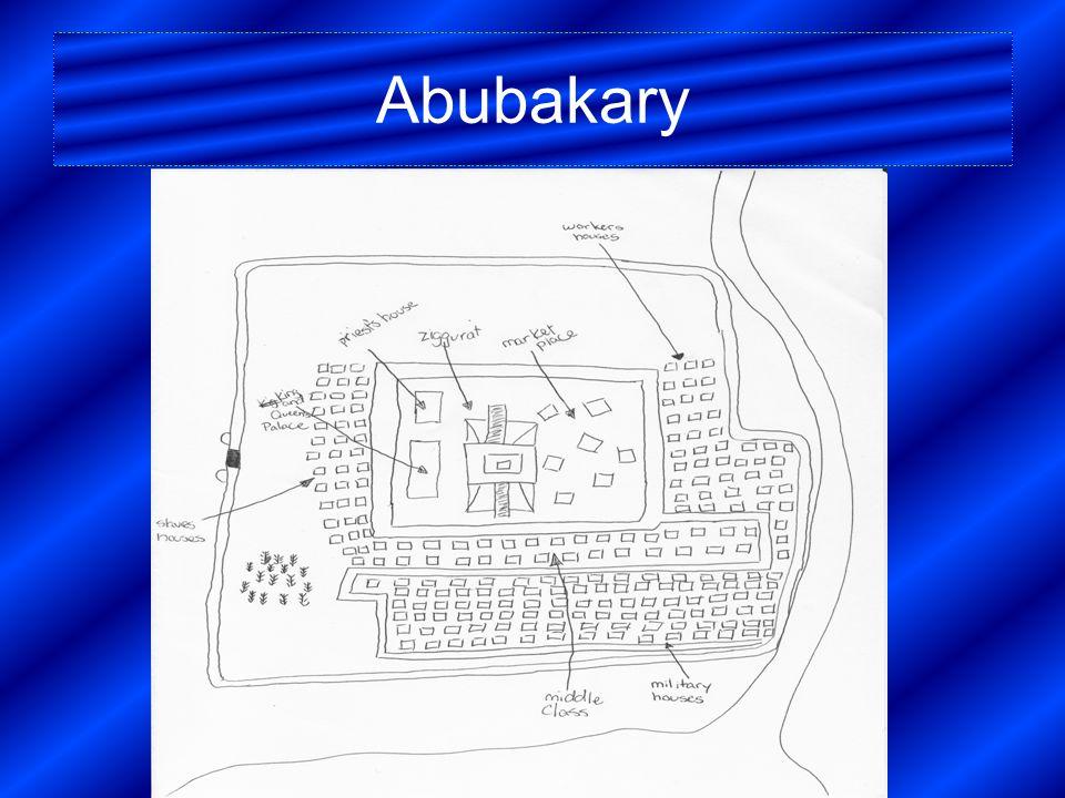Abubakary