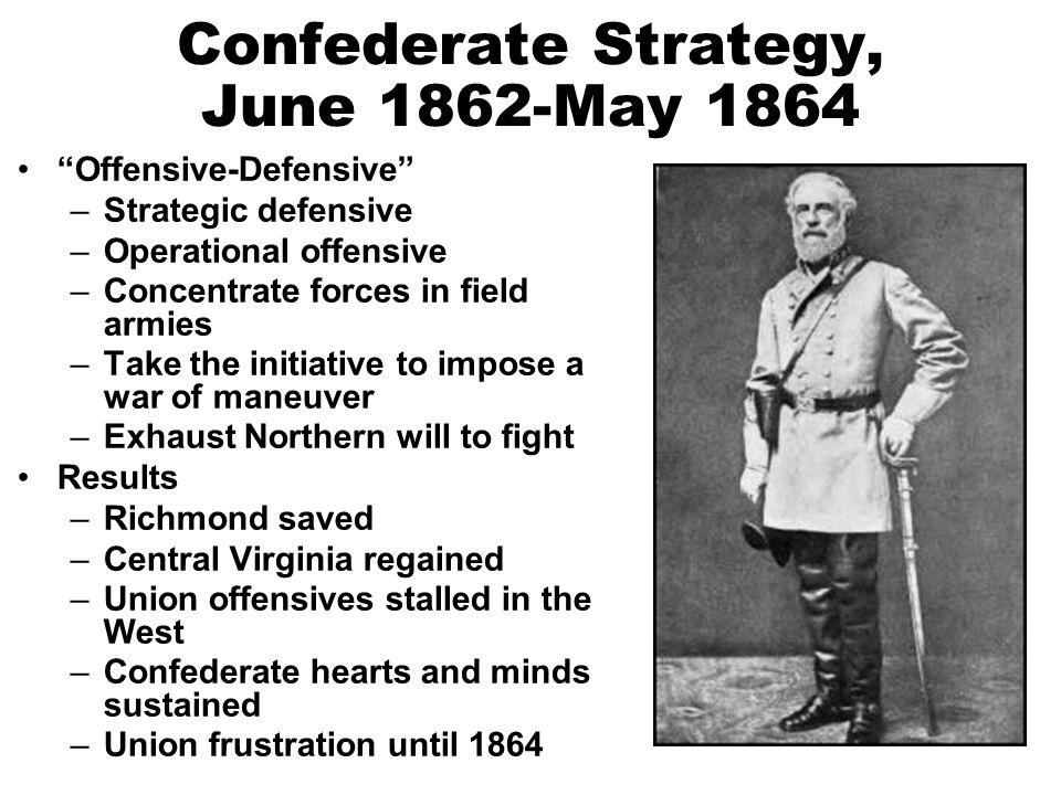 Confederate Tide