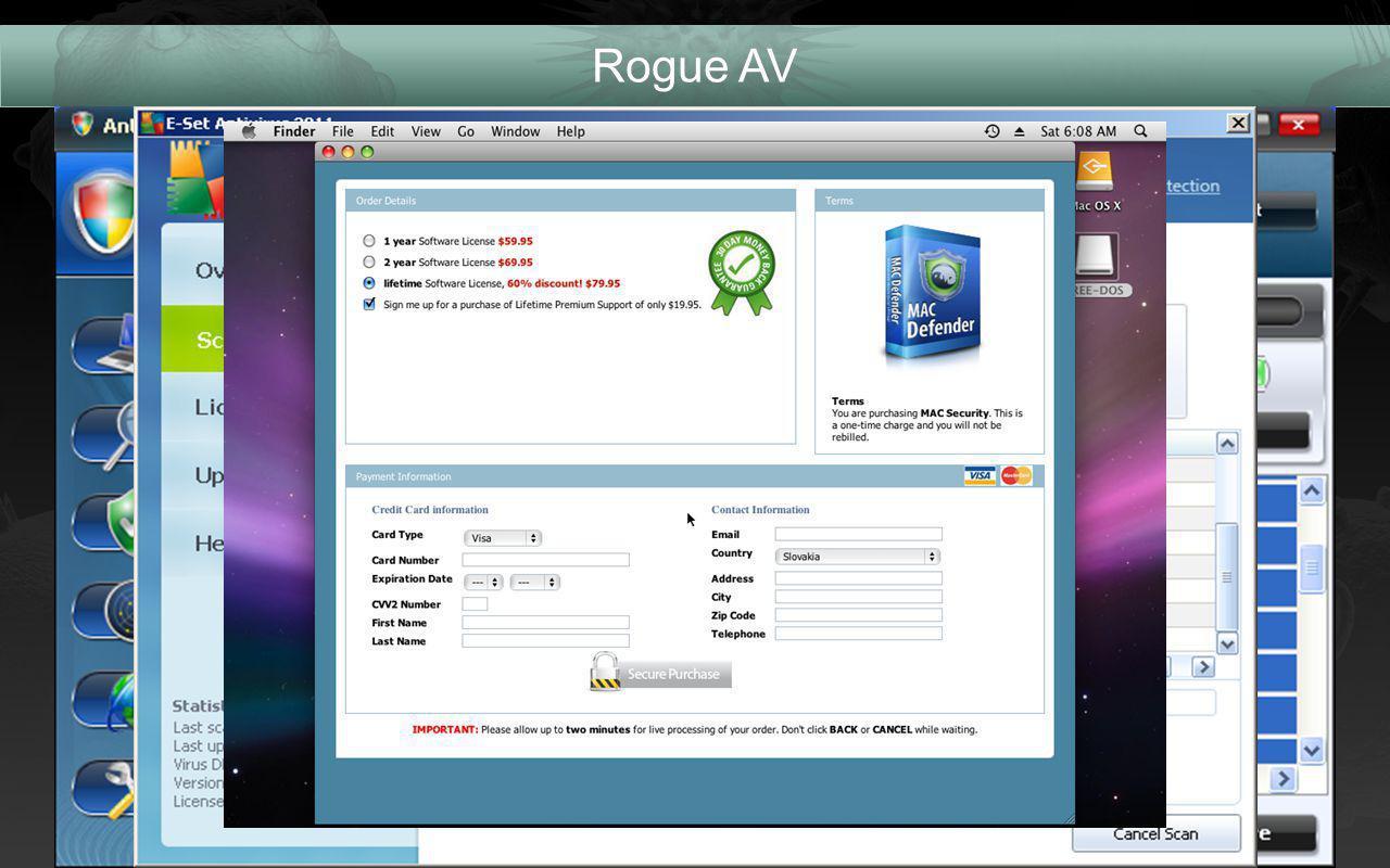 Rogue AV