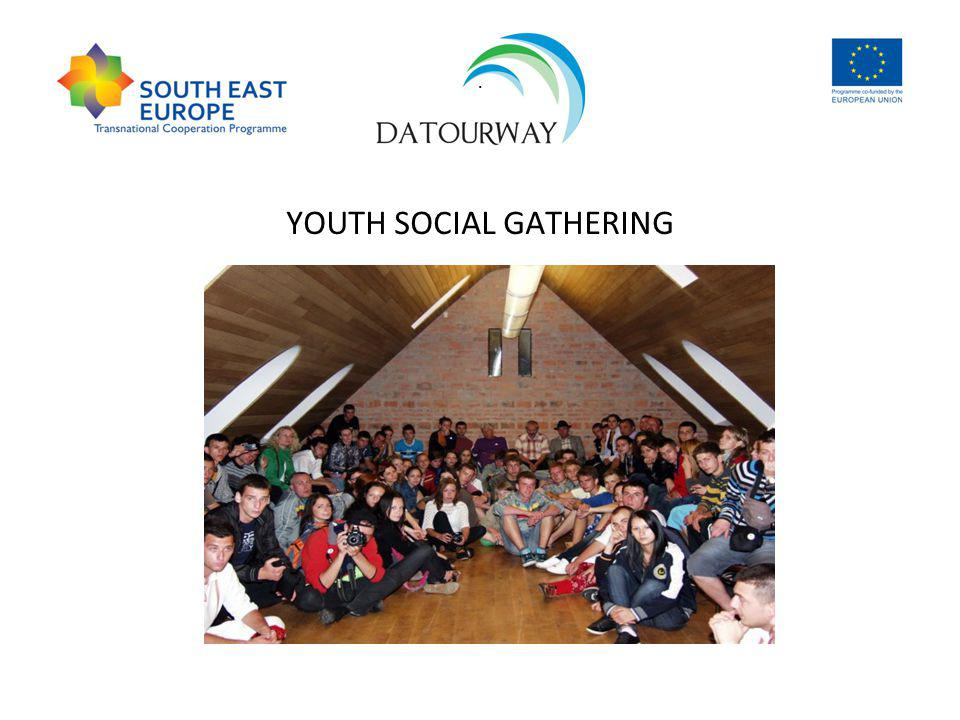 . YOUTH SOCIAL GATHERING