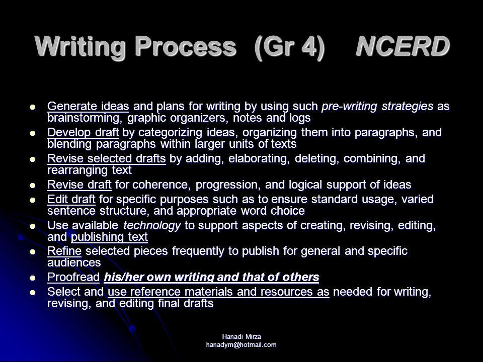 WRITING for Fun WRITING for Fun Writing Activities vs.