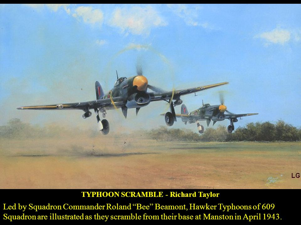 CLASH OF EAGLES - Roy Grinnell MAY 1944 - Lt.