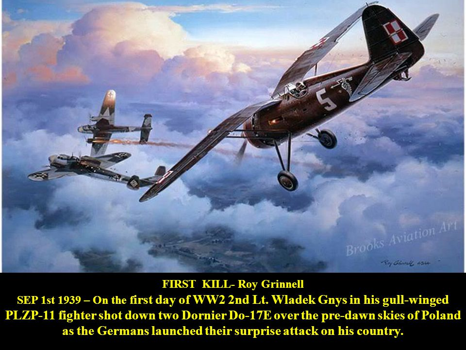 INTO THE TEETH OF THE TIGER - William Phillips Theres more than one way to bring down an opposing fighter, as 1st Lt. Don Lopez learned on December 12