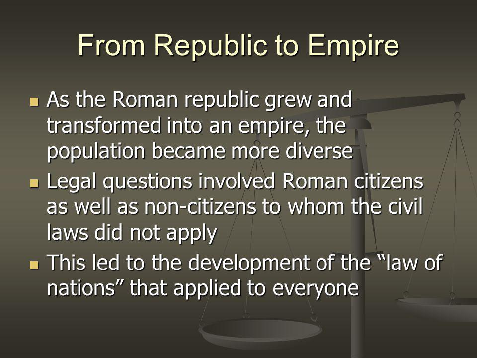 Justinian and Byzantine Empire Justinian ruled (527-565 CE) the Eastern or Byzantine Empire after the Western Empire collapsed in 476 CE Justinian sought to unify the empire by compiling all Roman law into one document This document became known as Justinians Code