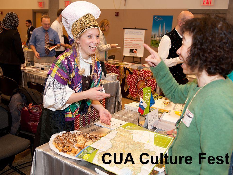CUA Culture Fest