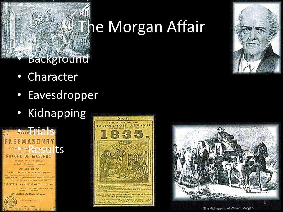 Albert Pike Life Education Military & Masonic career Morals & Dogma 7