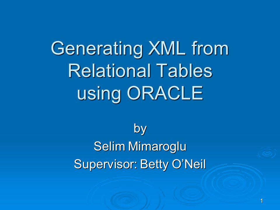 32 XML Delivery
