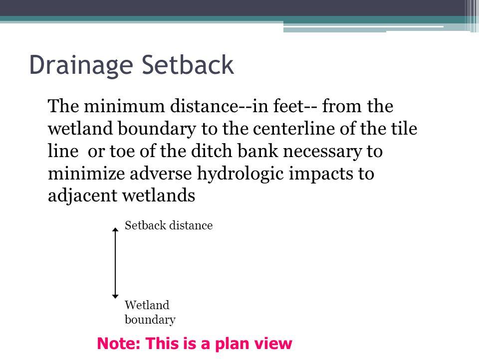 Example 1 - ID wetland boundary 539