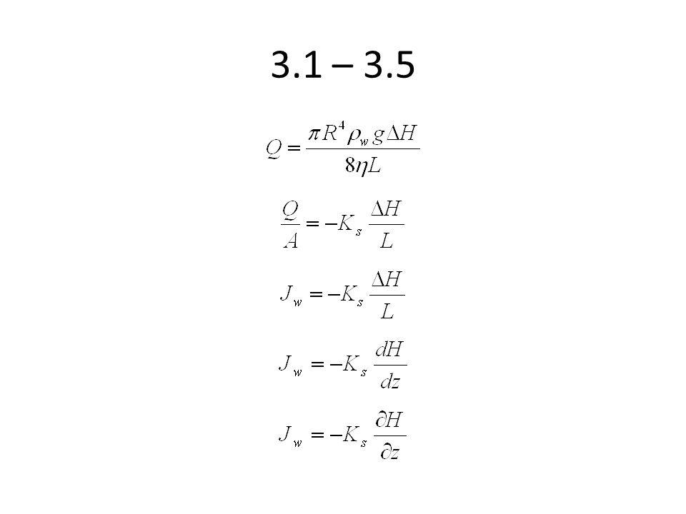3.1 – 3.5