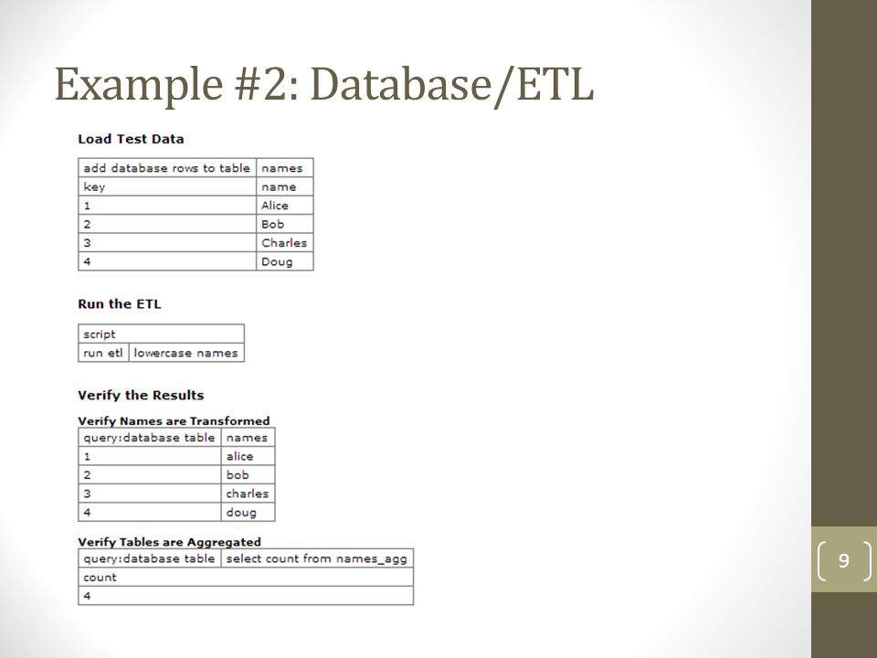 Example #3: Compare Excel Files 10