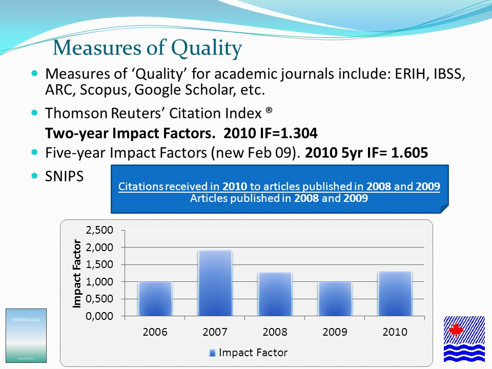 Is A-O the journal for me.A decision made on most papers within 60 days (2011 data).