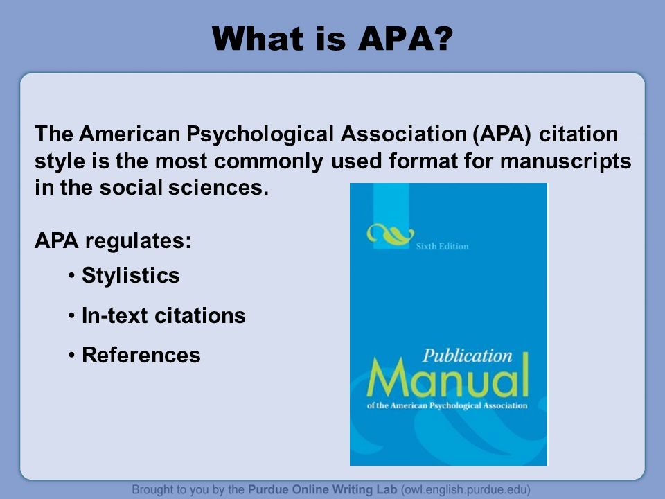 In-text Citations: A Work with Two Authors When citing a work with two authors, use and in between authors name in the signal phrase yet& between their names in parenthesis.