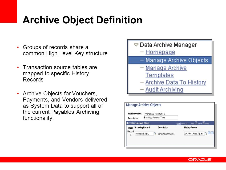 Debit Memo Notification Notify your vendor that adjustment made to the original voucher Dispatch produces a paper copy of the debit memo Note: Vendor location contains parameters for creating and dispatching