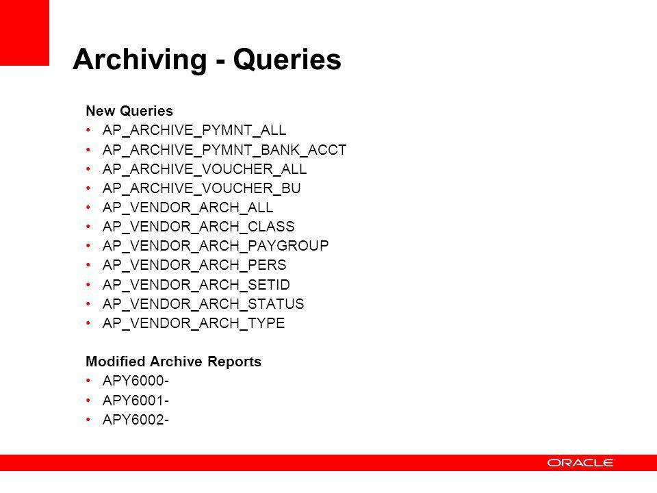 Configure Matching Configure Matching Summary of Match Errors