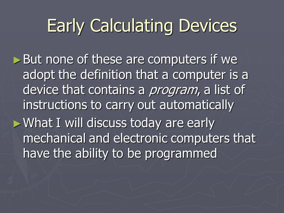 Digital / Mechanical Zuse Z1 ClockOutput Input