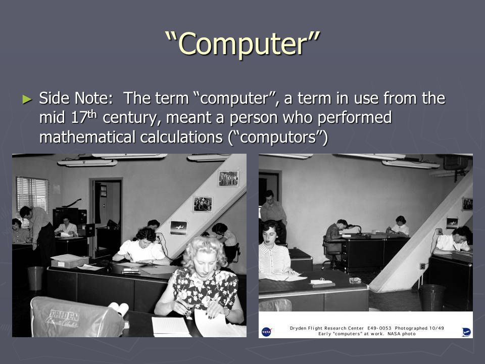 Digital / Mechanical Babbage Difference & Analytical Engines Video courtesy: Computer History Museum, Mountain View CA