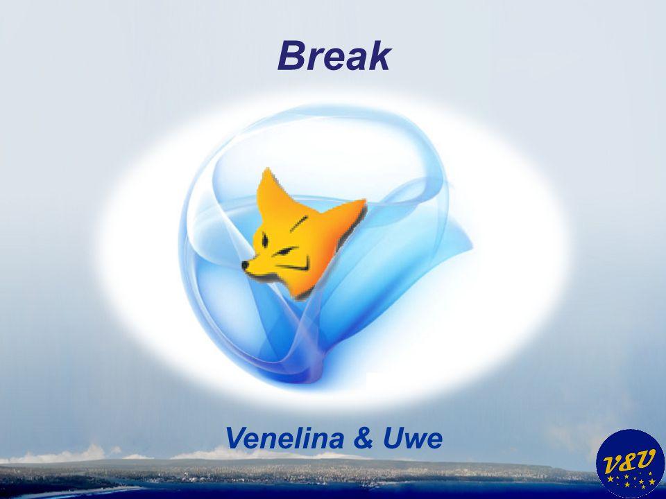 Break Venelina & Uwe