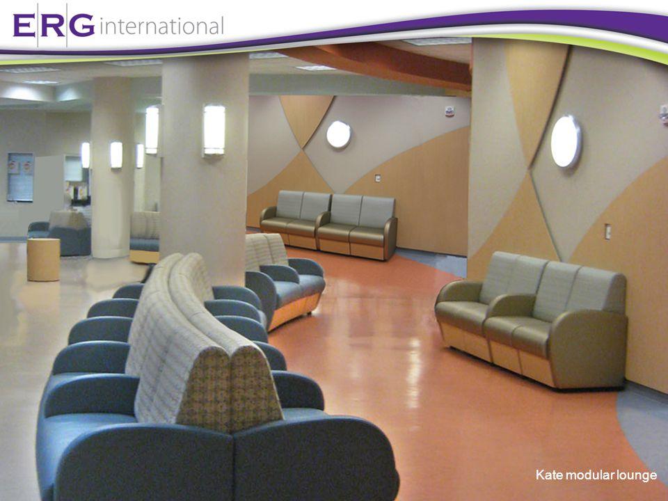 Kate modular lounge