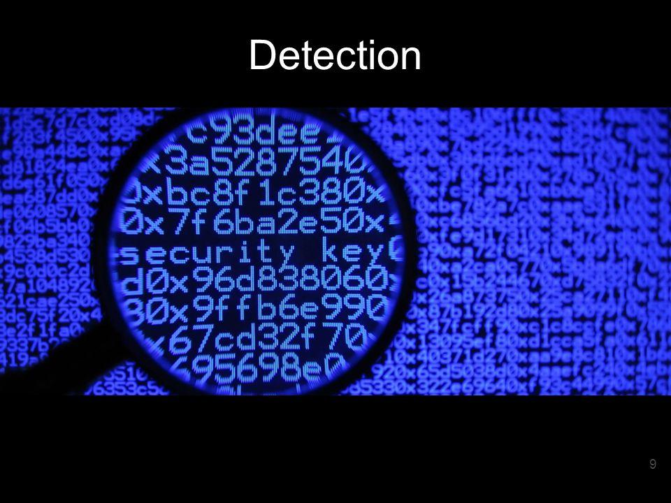 9 Detection 9090