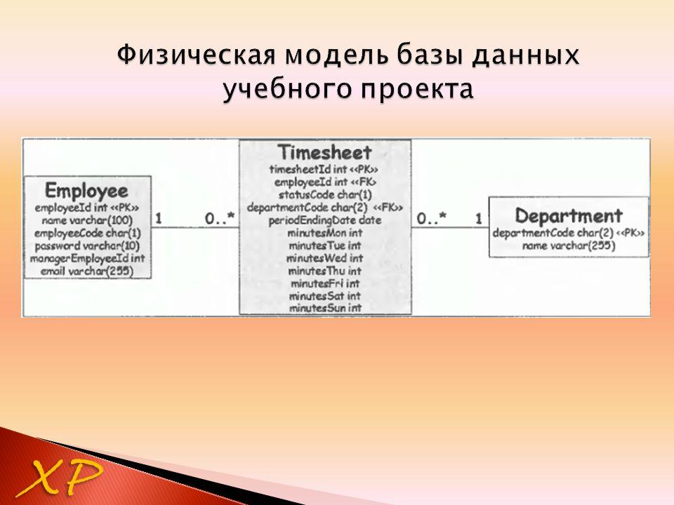 Это облегченный механизм баз данных Java (2001 г.).
