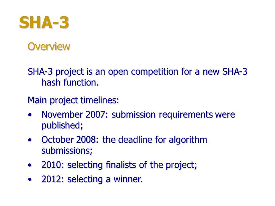 Algorithms not in round 1 Author: Neil Sholer (WaveStrong).