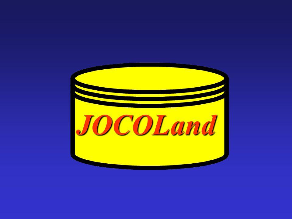 JOCOLand