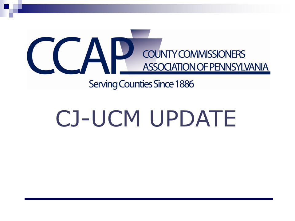 CJ-UCM UPDATE