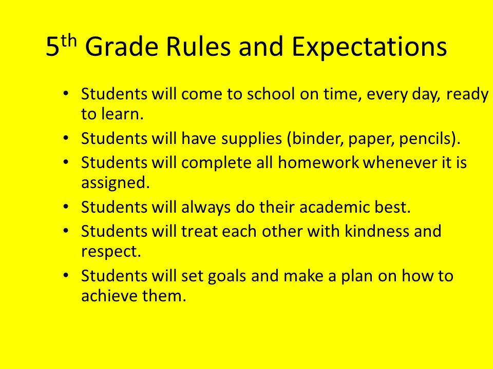 English/Language Arts English Language Arts Students must be able to read, understand, and discuss grade-level appropriate materials.