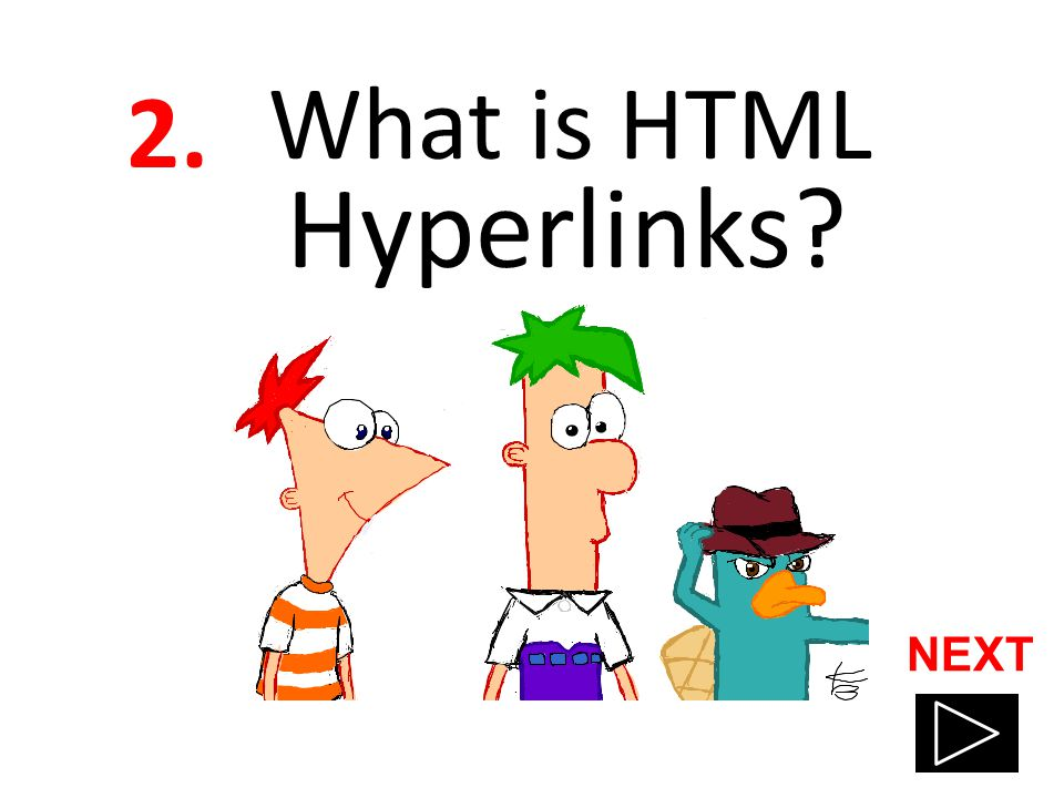 A B C Specifies The Name Of An Anchor Global Address Of Documents And Resources on the Worldwide Web Use To Create A HyperLink