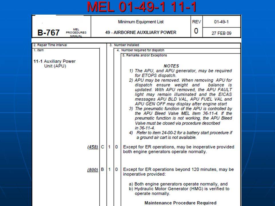 MEL 01-49-1 11-1
