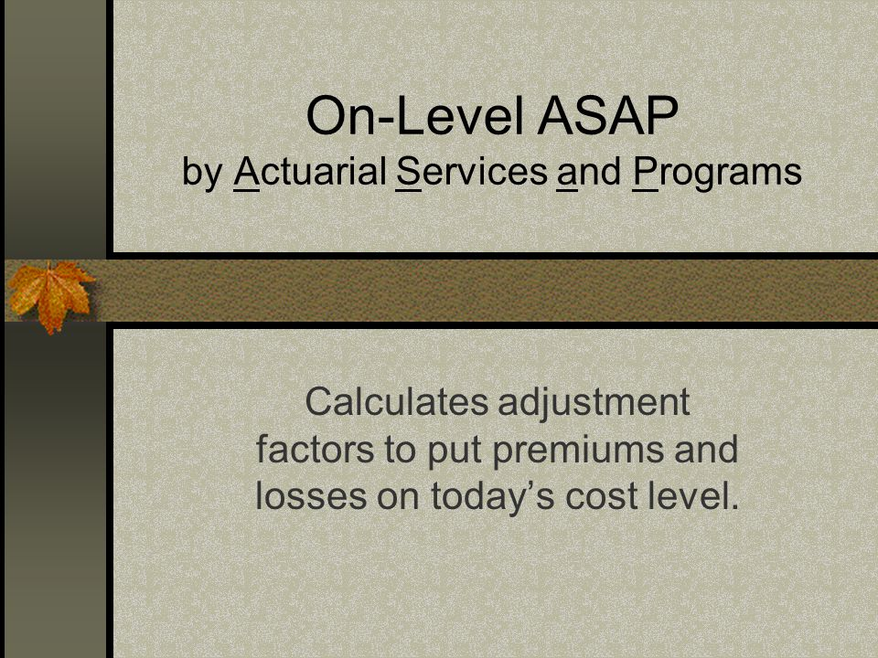 Purpose of Program Rate and coverage/benefit changes may have occurred between the time coverage was provided and the cost and coverage provided today.