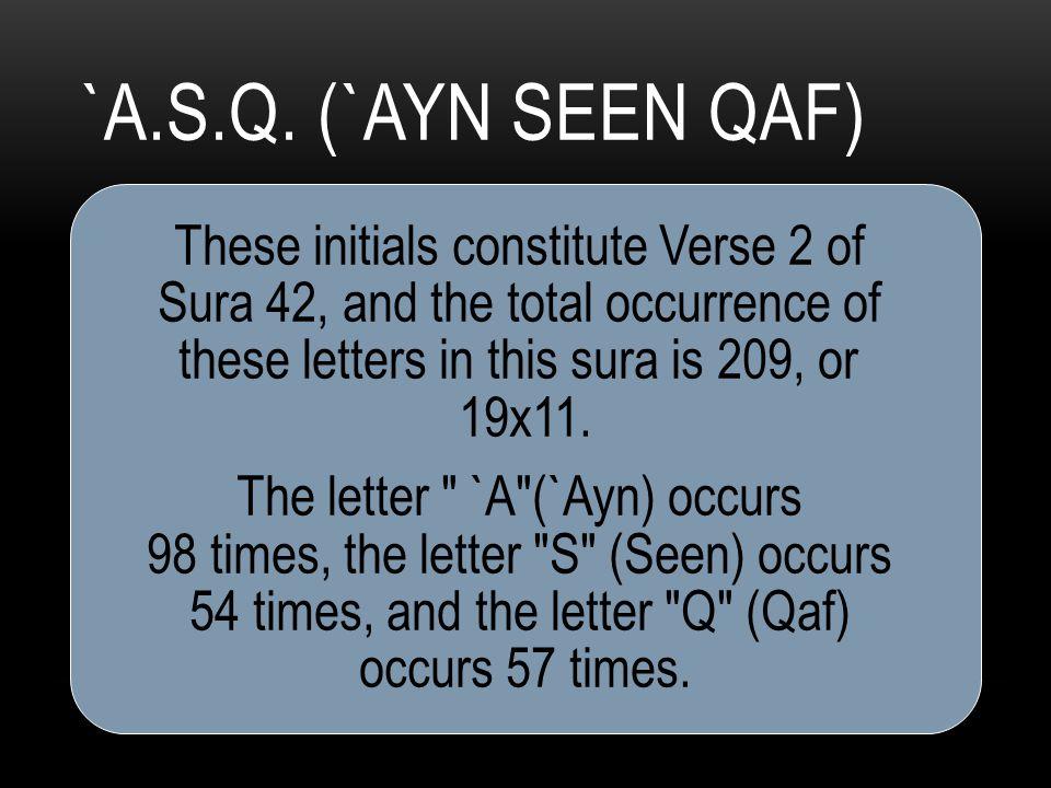 `A.S.Q.