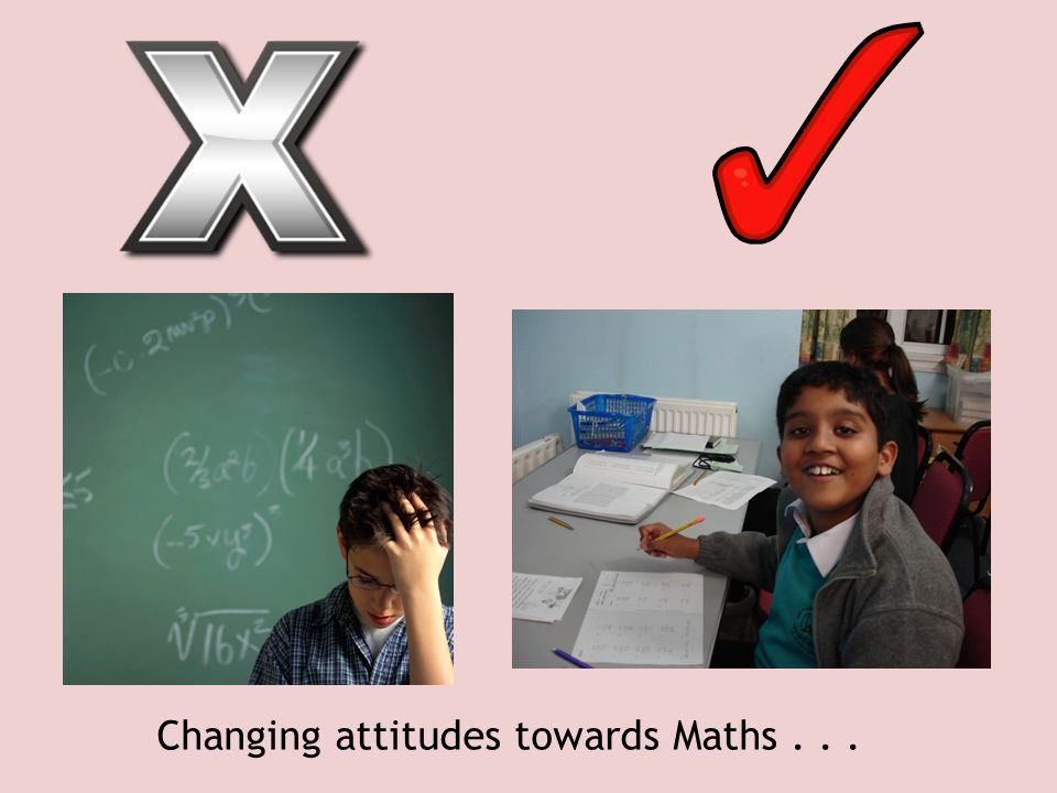 Mental Arithmetic The emphasis in KS1 is on mental arithmetic.