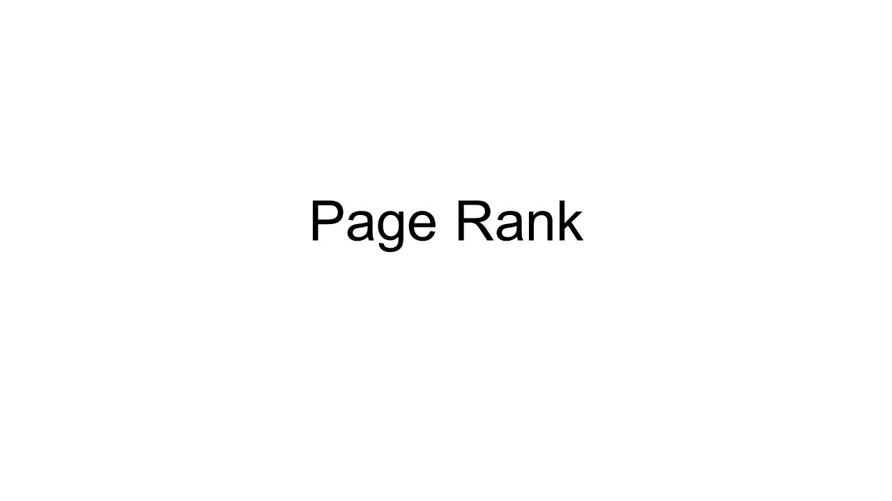Interactive WWW Page for PageRank http://williamcotton.com/pagerank-explained-with-javascript