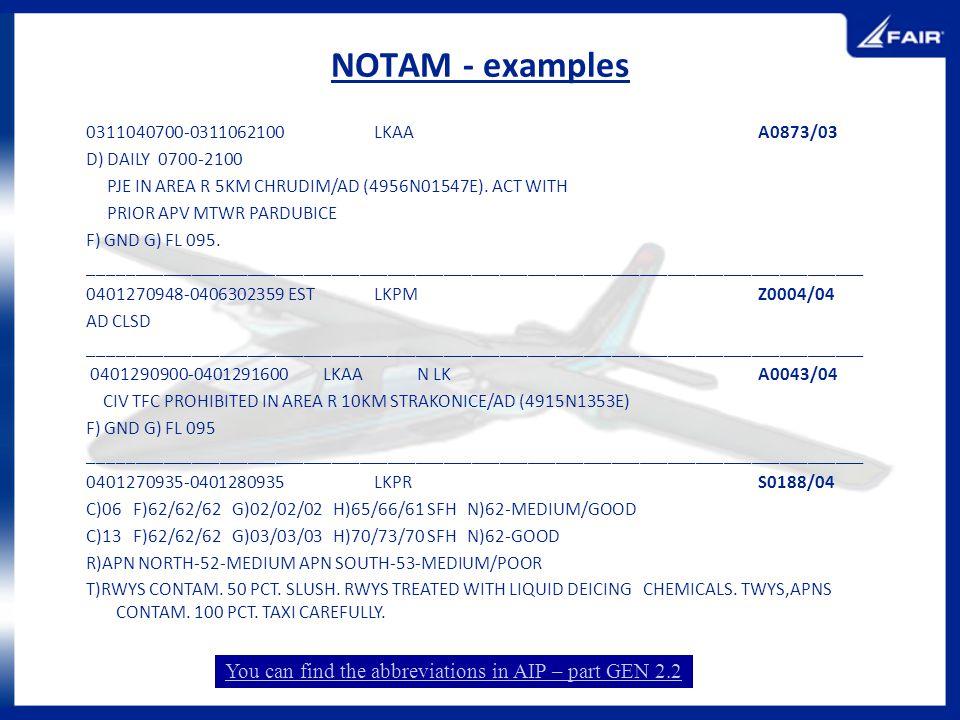 0311040700-0311062100 LKAA A0873/03 D) DAILY 0700-2100 PJE IN AREA R 5KM CHRUDIM/AD (4956N01547E). ACT WITH PRIOR APV MTWR PARDUBICE F) GND G) FL 095.