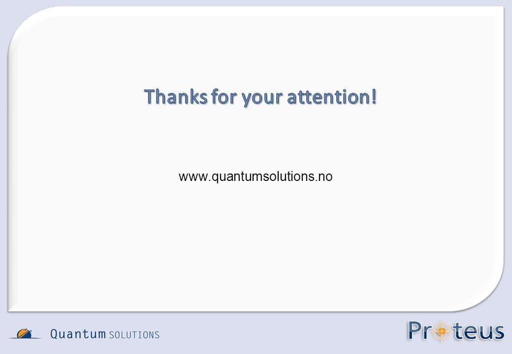 www.quantumsolutions.no