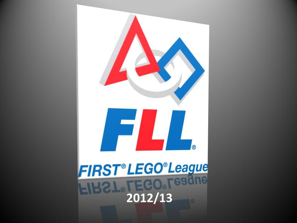 FIRST LEGO League Ireland Organisers Director: Bernard Kirk
